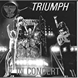 King Biscuit Flower Hour Presents in Concert by Triumph