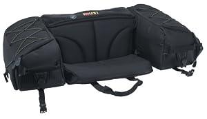 Kolpin 91155 Matrix Black Seat Bag by Kolpin