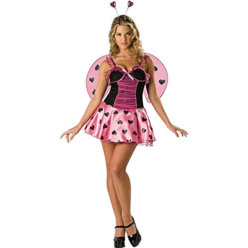 InCharacter Luscious Love Bug Costume