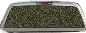 Camo- Marshland- 22 Inches-by-65 Inches- Rear Window Graphics