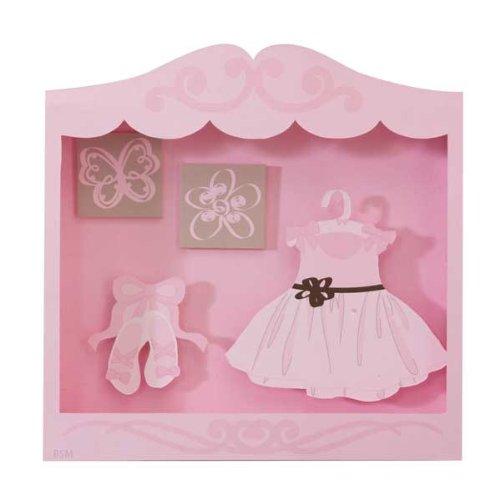 Ballerina Baby Nursery