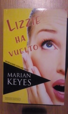 Lizzie Ha Vuelto descarga pdf epub mobi fb2
