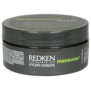 Redken for Men Maneuver Wax 1.7 oz