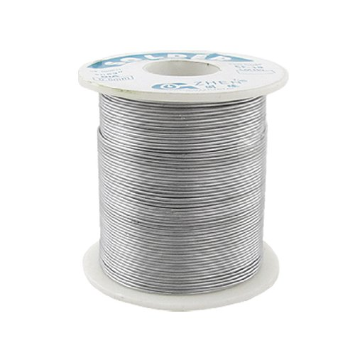 0.8Mm Diameter Tin Lead Rosin Core Flux Solder Soldering Wire Reel front-624237