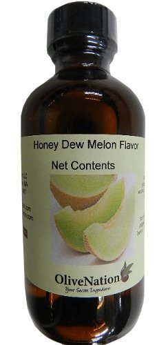 Honey Dew Melon Flavor 2 oz by OliveNation (Melon Extract compare prices)