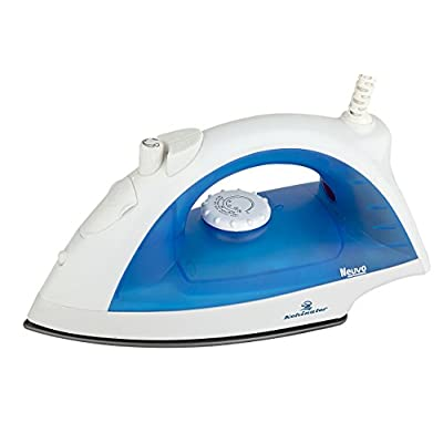 Kelvinator NEUVO KSI 1200 Watt Steam Iron with Spray