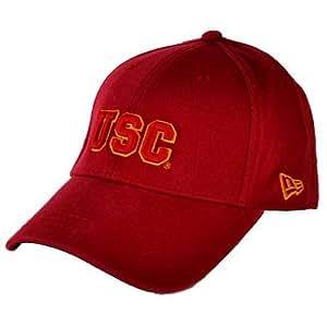 usc trojans new era hat foundation cap