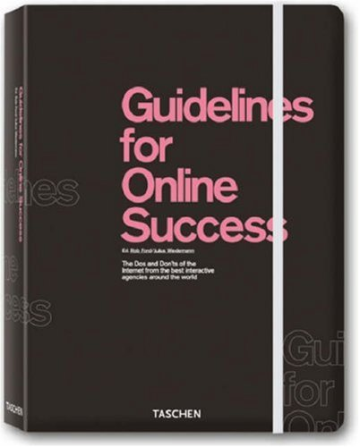 Sale alerts for Taschen Guidelines for Online Success - Covvet