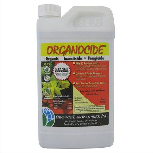 Organocide - Quart