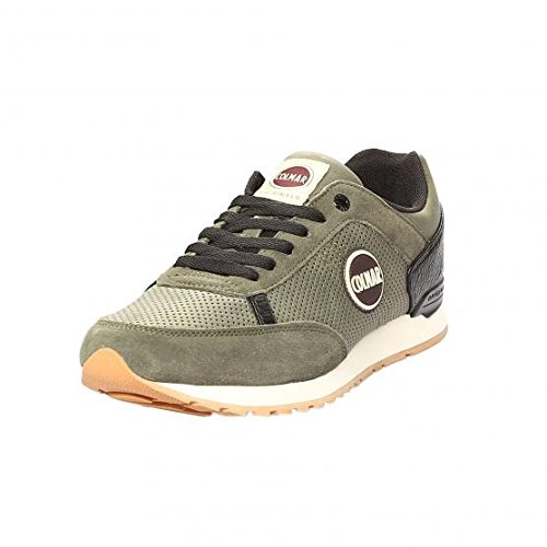 Scarpe sneaker Uomo Colmar Originals mod. Travis Coll. AI 16/17 Colore 015 Taglia 40