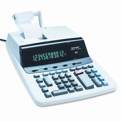 Sharp R VX-2652H Commercial-Use CalculatorB00006IF9S