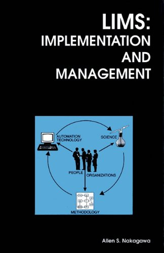 Lims Implementation & Mgmt