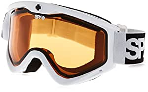 Spy Targa3 Ski Goggles - White, Medium