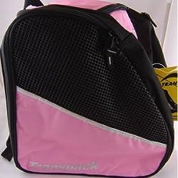 Transpack ICE Skate BackPack - Pink