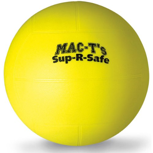MAC-T PE07502E Sup-R-Safe Volleyball - 1