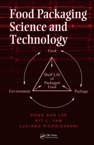 Food Packaging Science and Technology (Packaging and...