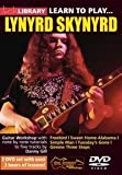 Lick Library: Learn To Play Lynyrd Skynyrd [DVD]
