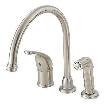 American Brass SL81GS Faucet