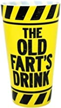 The Old Fart39s Drink 16 Oz Reusable Plastic Party Drinking Cup