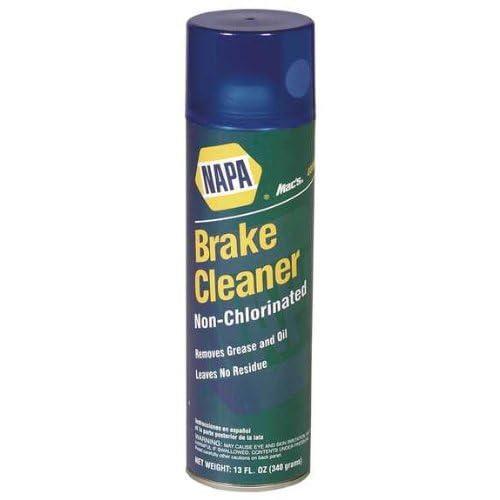 Amazon.com: Napa Brake Cleaner