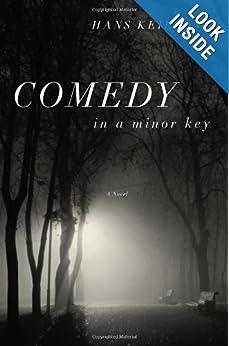 Download ebook Comedy in a Minor Key: A Novel