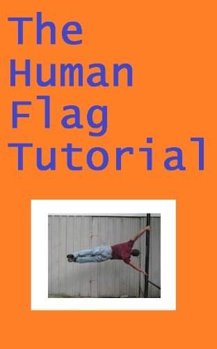The Secret to the Human Flag