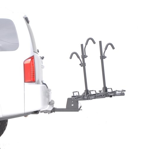 Hollywood Racks HR1200 Sport Rider SE 3-Bike Platform Style Hitch Mount Rack