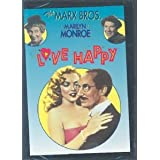 Love Happy ~ Groucho Marx