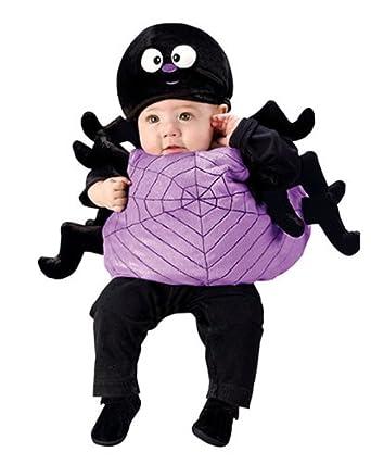 Spider Newborn Infant Costume