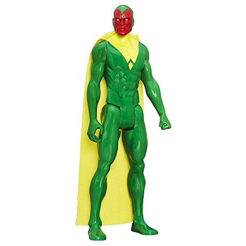 Marvel Titan Hero Series Vision 12 inch Action Figura