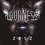 Break New Ground-LOUDNESS