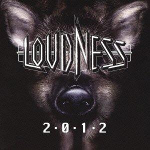 LOUDNESS - 2·0·1·2 - Zortam Music