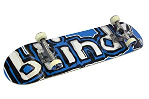 Buy Blind 49 Series OG Reaper Sideways Complete Skateboard, 31 x 7.75-Inch by Blind