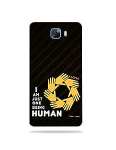 alDivo Premium Quality Printed Mobile Back Cover For Huawei Honor 7 / Huawei Honor 7 Printed Back Case Cover (MKD1049)