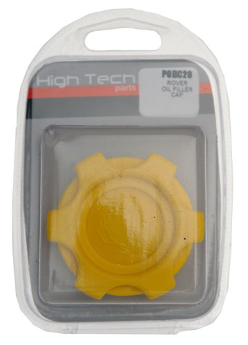 Pearl POBC20 Oil Filler Cap for Rover 1/ 2/ 3/ 4/ 6