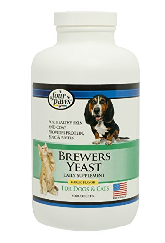 Natural Flea And Tick Repellents For Cats And Dogs