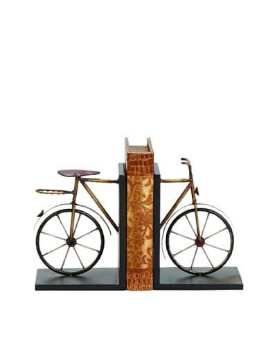 UMA Metal Bicycle Bookends