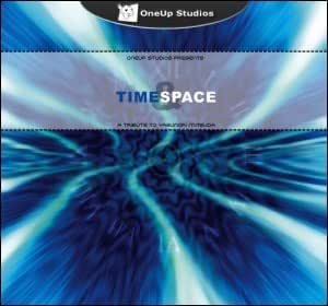 Time and Space: A Tribute to Yasunori Mitsuda
