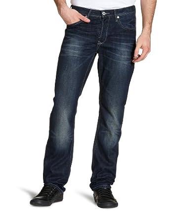 Blend He - 6914-10 / Rock 617 - Jean - Homme - Bleu (Thatch 617) - Taille 30/30