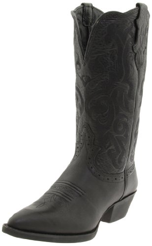ab435104299 Cowboy Boots For Women: Best Justin Boots Women's Stampede-L2553 ...