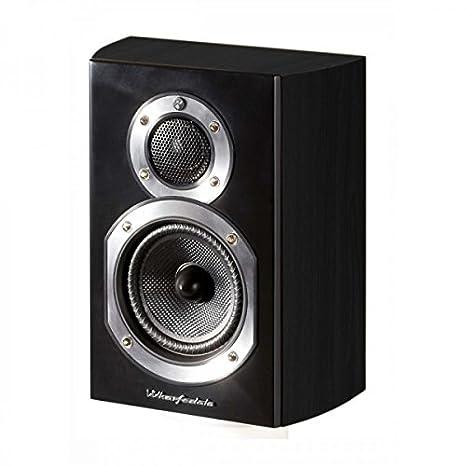 Wharfedale WDIAMOND10SSB Enceinte pour MP3 & Ipod Noir