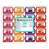 Robertsons Jam Portions Assorted 20s x 1