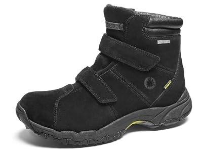 Amazon.com: Icebug Men's Ryum BUGrip Velcro Snow Boot: Shoes