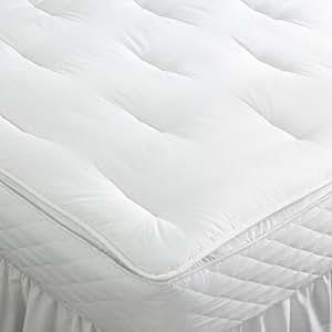 Amazon Charter Club Pillowtop Mattress Pad King