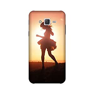 Samsung J5 Back Cover - StyleO Designer Back Cover for Samsung Galaxy J5