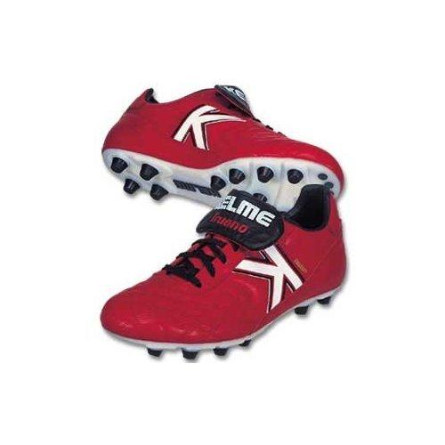 Kelme Trueno M Soccer Shoes 56557 Red
