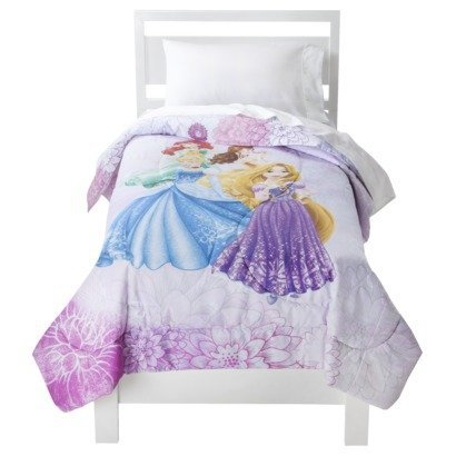 Disney Princess Beds 106879 front
