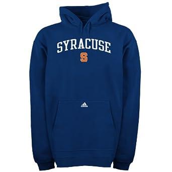 NCAA Syracuse Orange Big Game Day Hoodie, Navy,  Large