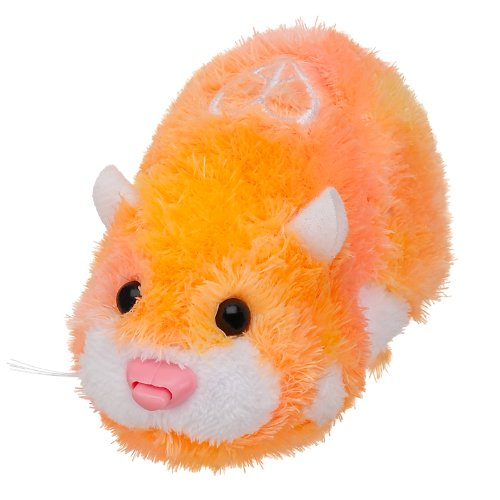 41ebjxKwjZL Zhu Zhu Pets™ Hamster   Carly Build A Bear Workshop Inc