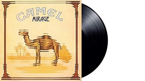 Vinilo : CAMEL - Mirage